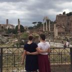 Italy: Non ci piove